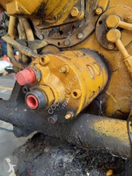 pompe hydraulique principale Komatsu