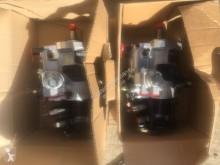 Case injection pump
