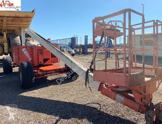 View images JLG 60 HA equipment spare parts