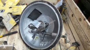 Champion 710A used clutch