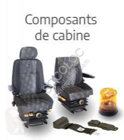 Kabina pièces pour cabine pour engins tp toutes marques