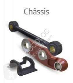 Pièces de chassis pour engins tp toutes marques equipment spare parts new
