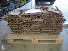 Gąsienice Volvo Chenille caoutchouc Raupen 500mm pour excavateur EC 210CNL