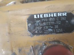 Liebherr R954BHD