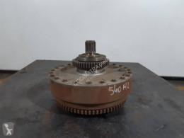 Dresser - IH 540 transmisión usado