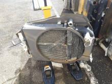 Mecalac 12MTX used motor