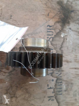 Caterpillar D6C equipment spare parts used