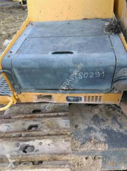 Liebherr R964BHD used cab / Bodywork
