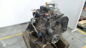 Mecalac 12MXT used engine block