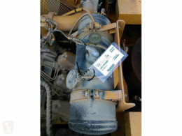 Liebherr R964BHD used expansion chamber