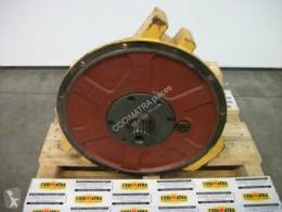 Liebherr PR741 used geared motor
