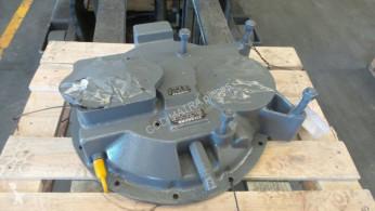 Liebherr R934B used geared motor