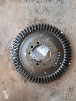 Caterpillar 977K equipment spare parts used