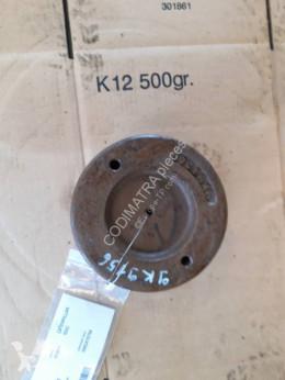 Caterpillar 966C equipment spare parts used