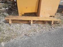 used moveable step / doorpost