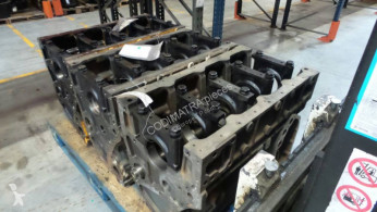 Liebherr R914 used engine block
