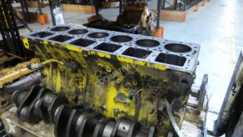 Liebherr R952 used engine block