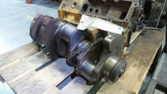Liebherr LR641 used crankshaft