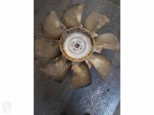 Case CX135SR ventilateur occasion