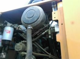 Liebherr A914 used motor