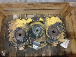 Caterpillar 215 used geared motor