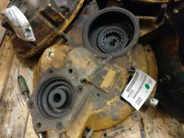 Liebherr geared motor R932HDSL