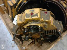 Motoredukce Liebherr R954B