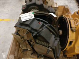 Liebherr R954B used geared motor