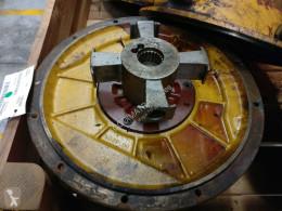 Recambios maquinaria OP hidráulico Motoreductor Liebherr PR721