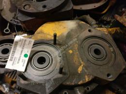 Liebherr L541 used geared motor