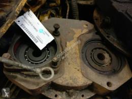 Recambios maquinaria OP hidráulico Motoreductor Liebherr L531