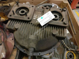 Liebherr LR632 used geared motor