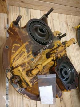 Motoréducteur Liebherr R944