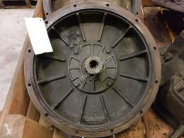 Liebherr R972 used geared motor