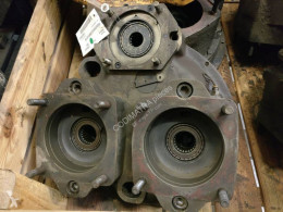 Liebherr R962 used geared motor
