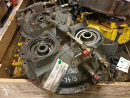 Motoreductor Liebherr R944B