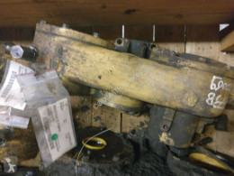 Caterpillar geared motor 773B