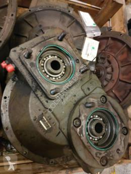 Recambios maquinaria OP hidráulico Motoreductor Liebherr L550