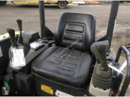 Komatsu PC26MR-3 used seat