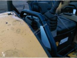 Komatsu PC26MR-3 cabine / carrosserie occasion