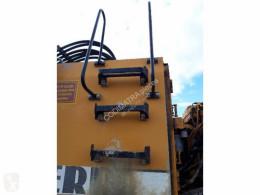 Liebherr n/a R974 used moveable step / doorpost