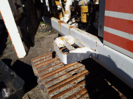 Caterpillar 325LN used moveable step / doorpost