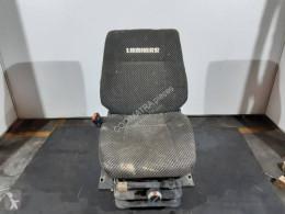 Liebherr LR632 used seat