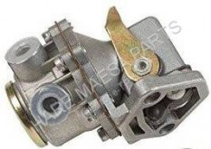 Ford TOUT TYPES DE PIECES FORD TRACTOPELLE - CHARGEUSE – et tous les autres types de materiel et engins de construction (BTP) de la marque... hydraulický použitý