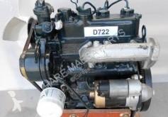 Kubota TOUT TYPES DE PIECES KUBOTA TOMBEREAU - CHARGEUSE - PELLE - MOTEURS – et tous les autres types de materiel et engins de construction (BTP) de la marque... used motor