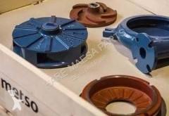 Recambios maquinaria OP Metso Minerals TOUS TYPES DE PIECES METSO - METSO MINERALS CONCASSEUR – et tous les autres types de materiel et engins de construction (BTP) de la marque... cabina / Carrocería usado
