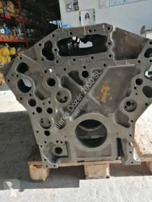 Komatsu used engine block