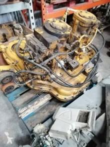 hydraulique Komatsu