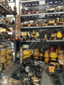 Komatsu equipment spare parts