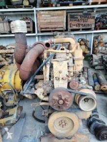 recambios maquinaria OP motor Cummins